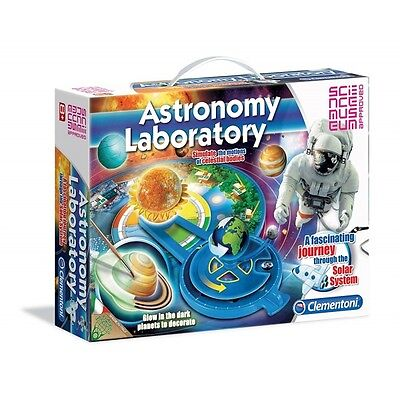 Science Museum Astronomy Lab Brand New