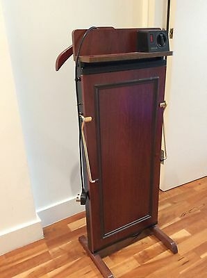 Corby Classic trouser press