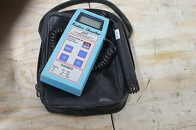 Cole Parmer Instrument Company  Thermo-Hygrometer Model 3309-60