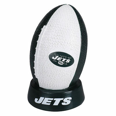 New York Jets Football Display Paperweight - NFL