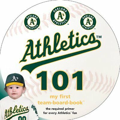 Oakland Athletics 101