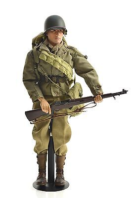 Dragon Action Figures 1/6 Wwii  American Solder