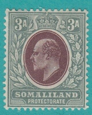 Somaliland 44 Mint Hinged Og *  No Faults Extra Fine  !