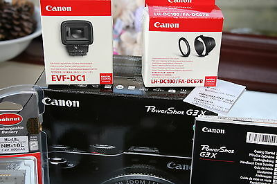 Canon EVF-DC1 Viewfinder