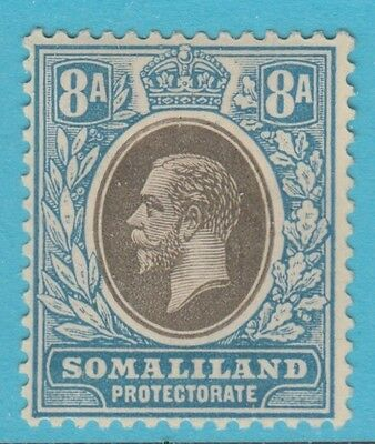Somaliland 71  Mint Hinged Og *   No Faults Extra Fine  !