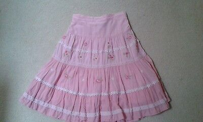 Girls George Skirt age 3-4 Years, EX COND!!, very pretty