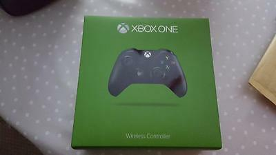 Official Genuine New And Sealed Xbox One Wireless Controller Black