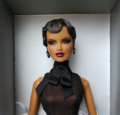 Fashion Royalty - Body Double Veronique Perrin doll - WClub Excl 2008 Moods MIB
