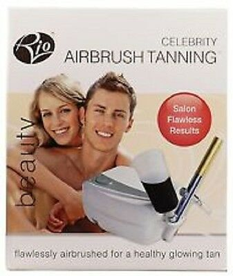 Rio Celebrity Airbrush Tanning System