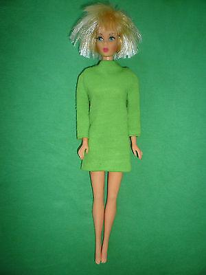 Vintage Barbie #1482 Important Investment ~ Dress Only~ 1969-1970 ~ Doll Not Inc