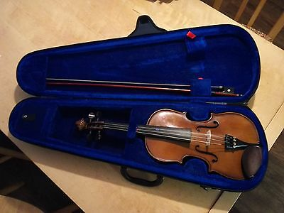 Stentor Student 1 - 3/4 Size Violin With Bow and Case