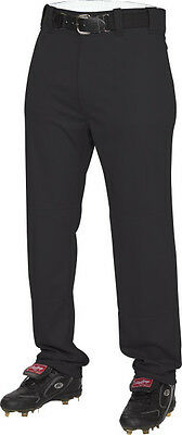 Rawlings BP31SR/YBP31SR 31 Cloth Baseball Pant All Sizes & Colors