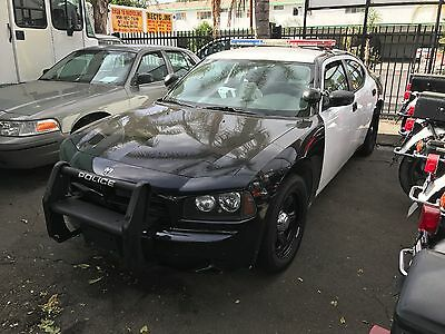 2010 Dodge Charger  2010 dodge charger police special with v8 engine fast fast  wow