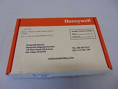 Honeywell PRO22R2 Dual Reader Module for PRO2200 Access Control System (NEW)
