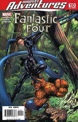 Marvel Adventures Fantastic Four #10 (May 2006, Marvel) VF COMIC BOOK