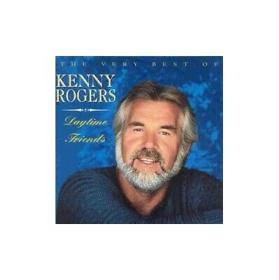 Daytime Friends - The Very Best Of Kenny Rogers -  CD JFVG The Cheap Fast Free