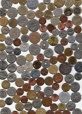 World Coins Colection