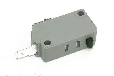 Microwave Oven KW3A Door Micro Switch Normally Open Microswitches