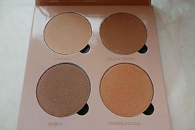 Anastasia Beverly Hills  That Glow Highlighter Makeup Master Palette