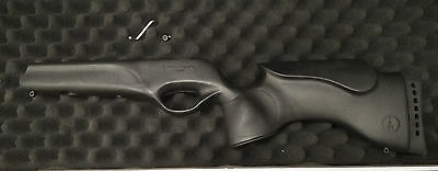 Black Tactical Stock to fit BSA Ultra SE Air Rifle .177