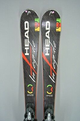 SKIS Carving/ All Mountain -HEAD INTEGRALE 007 -149cm Great Skis!!