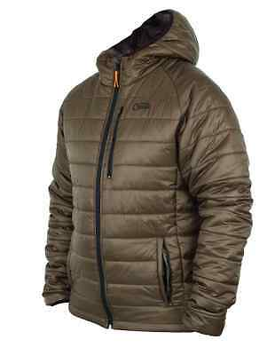 Fox Chunk Puffa Shield Jacket All Sizes