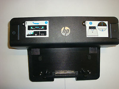 HP 2012 90W Docking Station (A7E32AA) for HP Notebook
