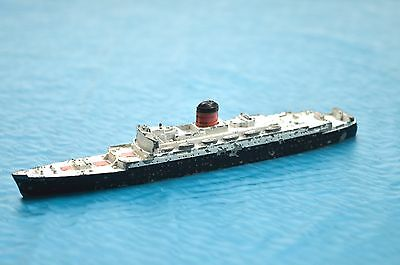 Triang Minic Ships  M.709 Rms Ivernia