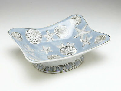 AA Importing Sea Shell Decorative Bowl