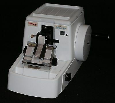 Thermo Shandon Finesse 325 Microtome - Fully Reconditioned