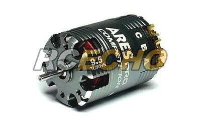 SKYRC TORO RC Model ARES Pro 3700KV 9.5T Sensored Brushless Motor IM769