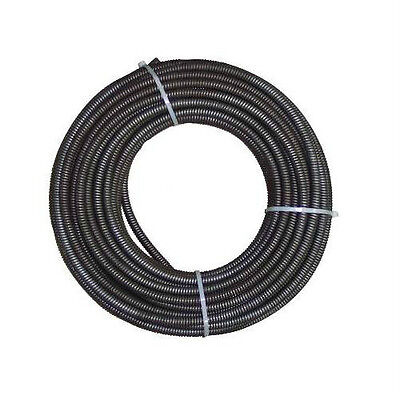 "Speedway 3/8"" X 75' Replacement Drain Cleaning Cable"