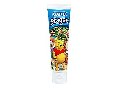 Oral B Disney Stages 75 ml