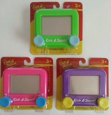 Hot Pocket Etch A Sketch (available color pink, green, purple: Price is for 1pc)