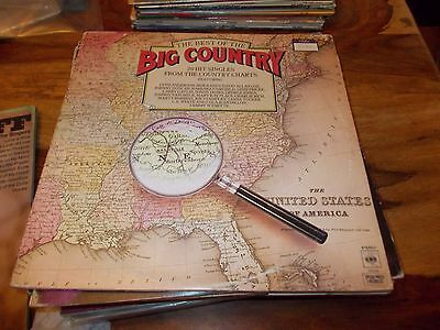 various artists double album(country)