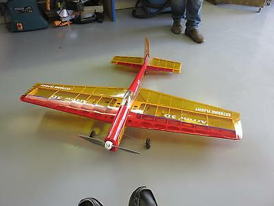 Radio Controlled Aircraft RC Plane