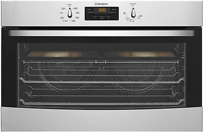 NEW Westinghouse WVE914SB 90cm Electric Built-In Oven