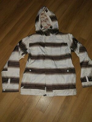 Mens Burton snowboard jacket and trousers - used