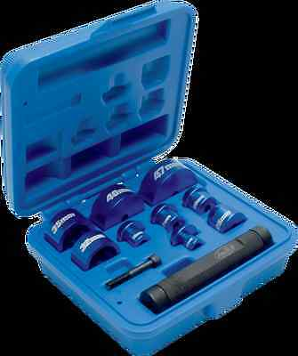 Motion Pro Wheel Bearing Install and Removal Driver Tool Kit Harley Davdison