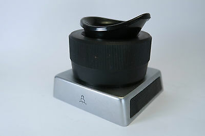 * Zeiss Pentacon six TL camera Magnifier Finder Loupe