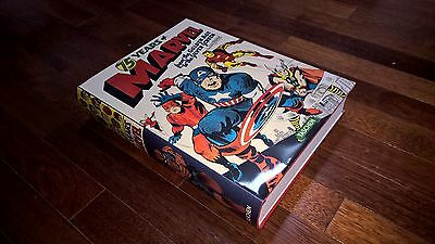75 Years Of Marvel Comics aux éditions Taschen COMME NEUF
