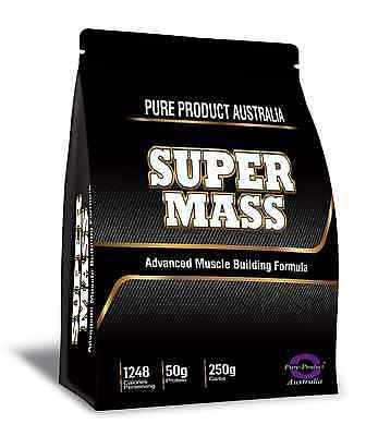 5Kg Chocolate Super Mass Gainer  Whey Protein  - Complete Gains