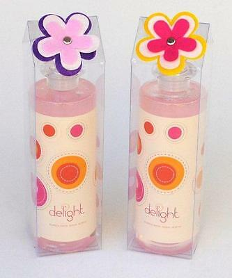 Soft Scented Bubble Bath 2 pack