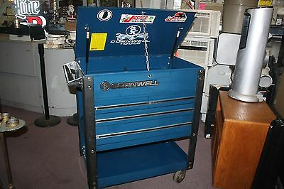 Cornwell  Ctbmm100Bl-Pro Series Cart Blue Tools Box (Local Pick Up)