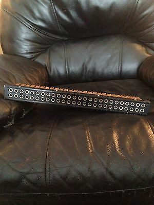 Patch Bay High Quality ADC