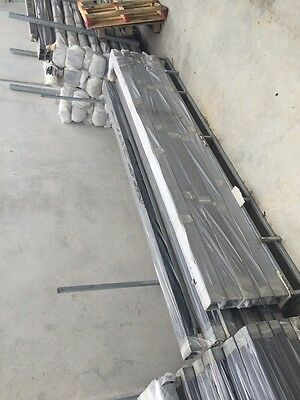 Steel 65mm X 2900mm Fence post Melbourne