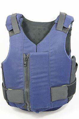 Rodney Powell Body Armour Series 6 Vest Level 3 Equestrian Size Youth XS