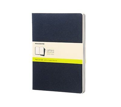 Plain Cahier: Extra Large 9788862931120 (Multiple copy pack, 2009)