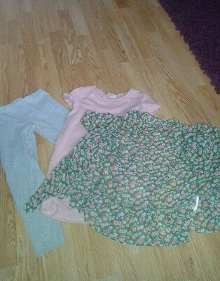 Girls outfit age 7 years