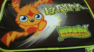 Child's Packed Lunch Bag..Katsuma ..MOSHI Monsters